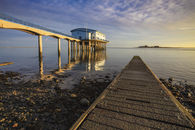 ROA ISLAND FERRY SLIPWAY