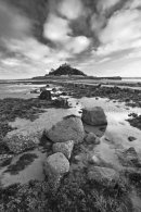 ROCKS AT ST MICHAEL'S MOUNT