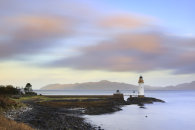RUDHA NAN GALL LIGHTHOUSE AT SUNRISE
