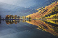SHAFTS OF LIGHT (Buttermere)
