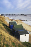 SOUTHWOLD SEA FRONT