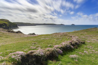 SPRING AFTERNOON (Port QuIn Bay)