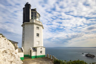 ST ANTHONY HEAD LIGHTHOUSE