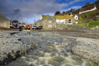 STREAM VIEW (Cadgwith)