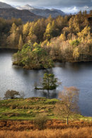 TARN HOWS (Lake District)