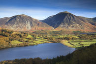 TERRACE VIEW (Loweswater)