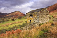 THE BARN (Troutbeck)