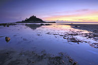 REFLECTIONS ST MICHAEL'S MOUNT