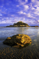 THE ROCK (St Michael's Mount)
