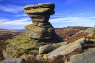 THE SALT CELLAR (Derwent Edge)