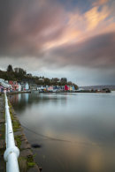 TOBERMORY AT SUNRISE