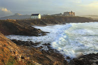 TOWAN HEAD VIEW (Newquay)