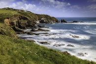 TOWARDS LIZARD POINT