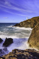 TOWARDS THE LIGHTHOUSE (Trevose)