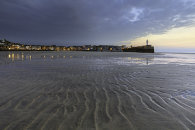 TWILIGHT AT ST IVES