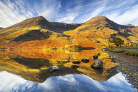 WATERS EDGE REFLECTIONS (Buttermere)