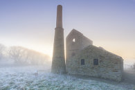 WINTERS MORNING (Wheal Busy)
