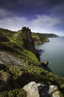 WRINGCLIFF BAY (Valley of the Rocks)