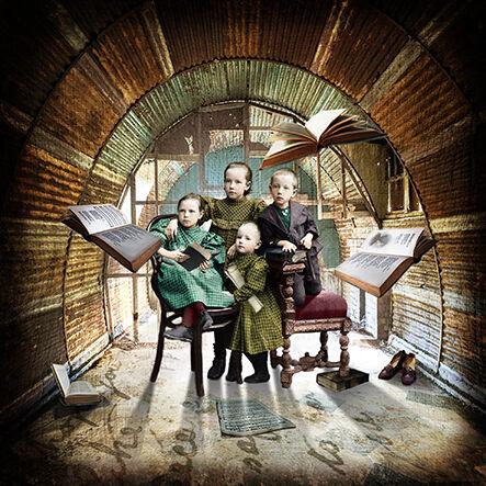 'Bunker Down'