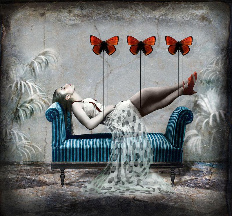'Sleeping Light'