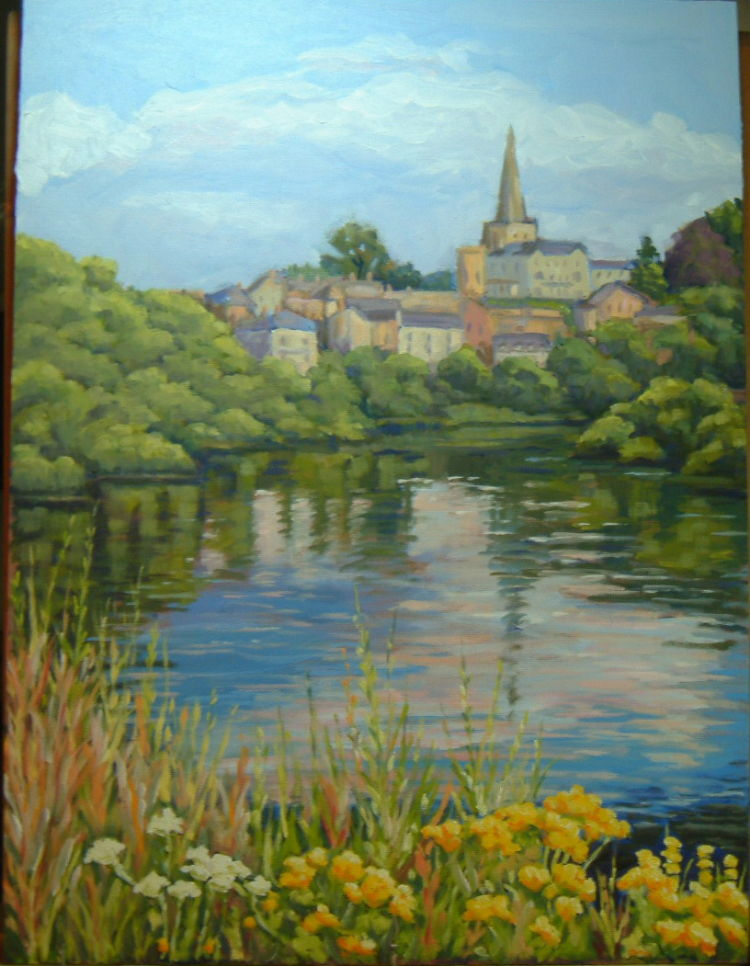Ross-on-Wye (SOLD)