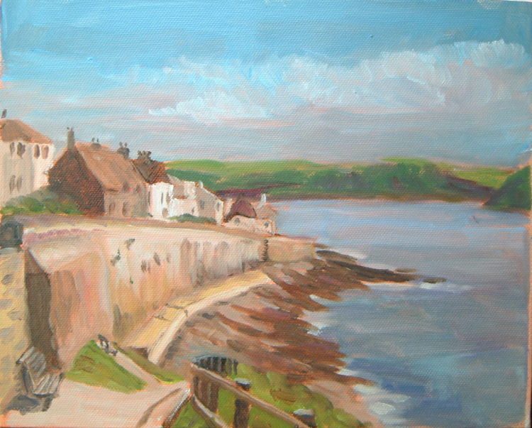 St. Mawes (SOLD)