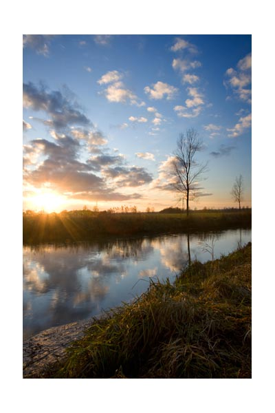 Chelmer & Blackwater canal
