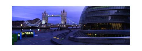 City hall & Tower bridge