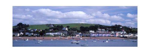 Instow, North Devon.