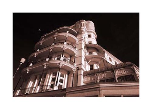 The Palace Hotel, Southend-on-Sea.