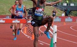 Amos Kirui of Kenya (1)
