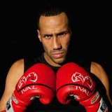 Boxer James DeGale MBE Workout 3