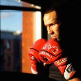 Boxer James DeGale MBE Workout 7