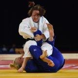 Faith Pitman (ENG) & Katharina Hacker (AUS) (1)