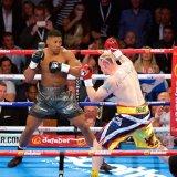 Heavyweight Boxer Anthony Joshua MBE (3)