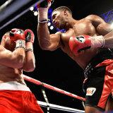 Heavyweight Boxer Anthony Joshua MBE 4