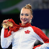 Patricia Bezzoubenko Canada