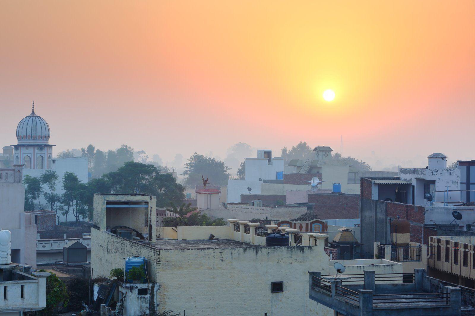 Landscape India 2018