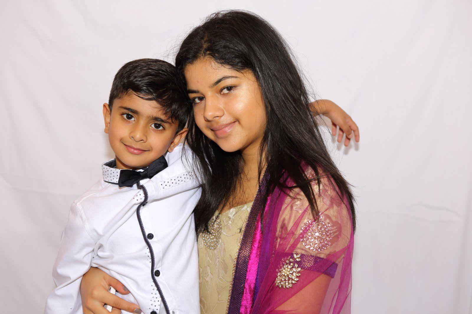 Blessing Arjun