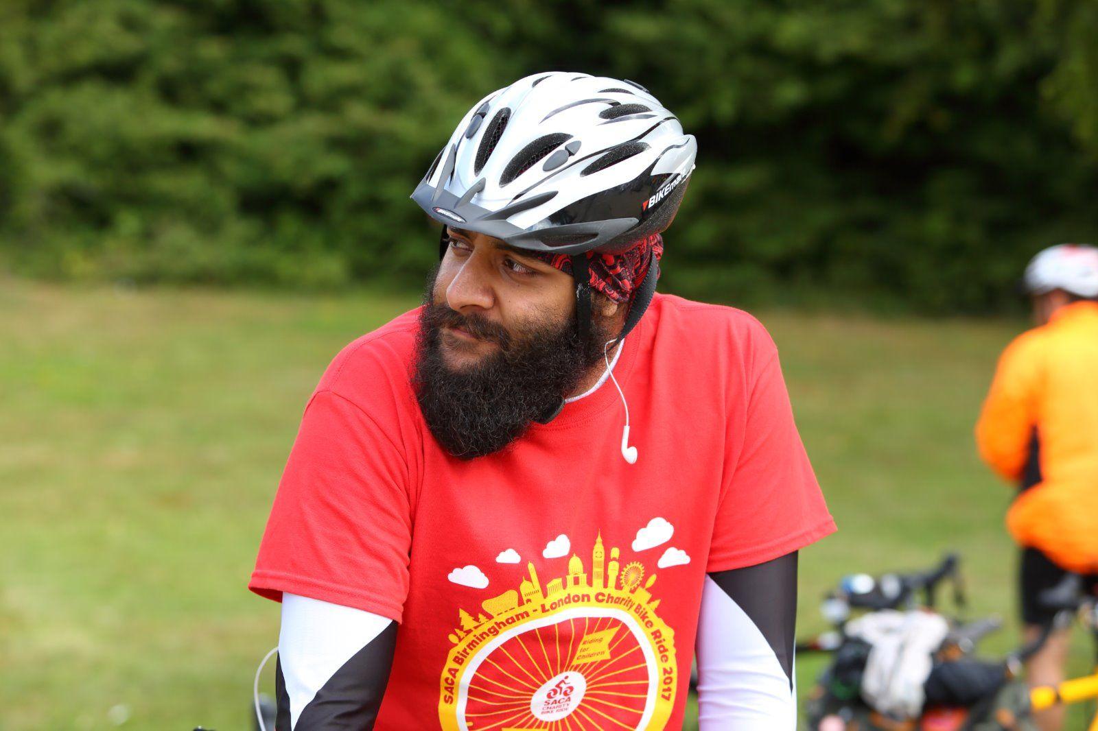 Bike Ride 2017