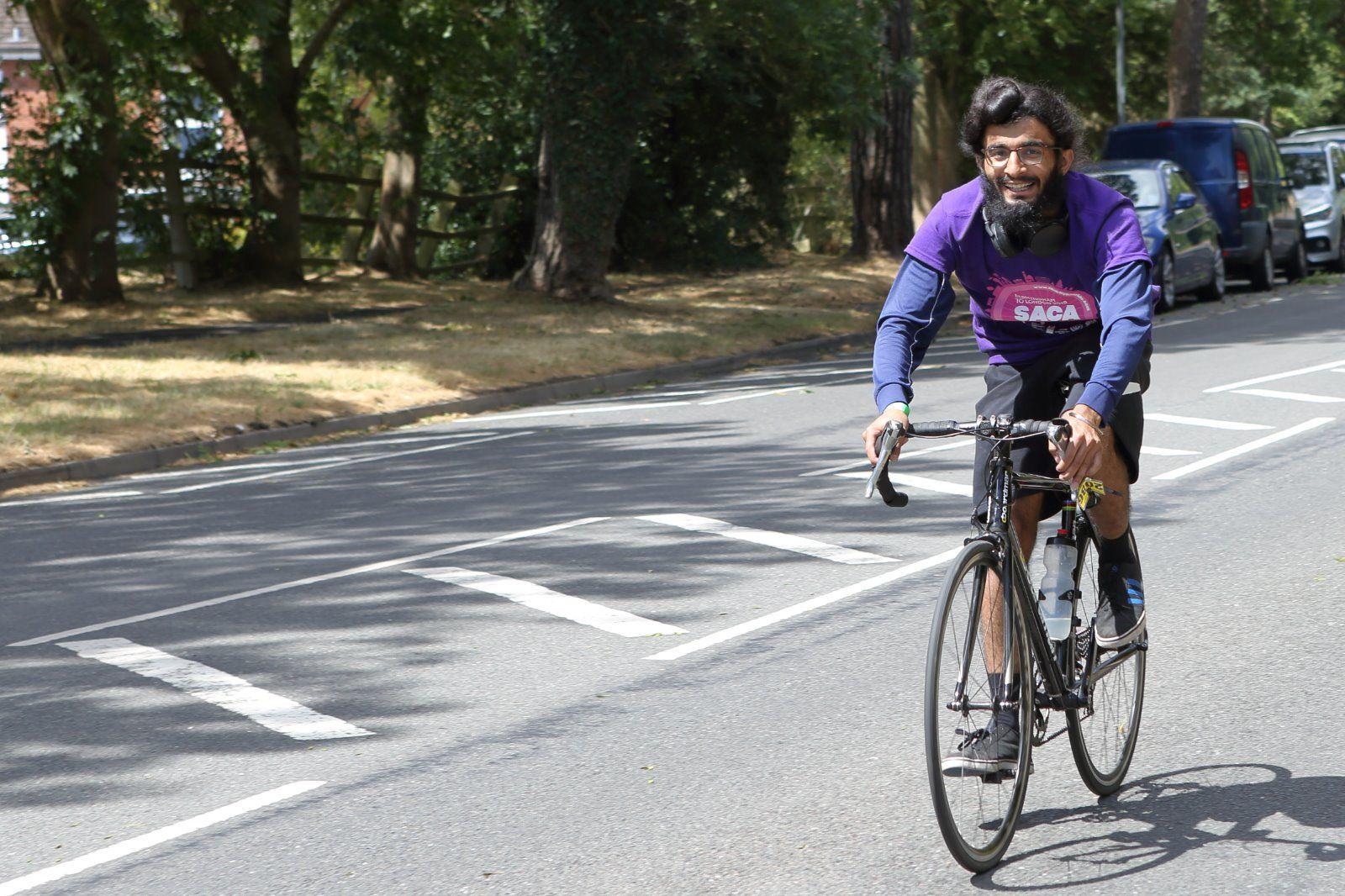 Bike Ride 2018