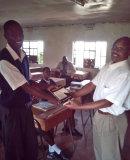 Writing competition Mongojet School Kenya