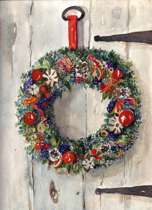 Wreath 2017