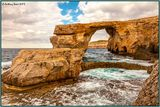 AZURE WINDOW & THE BLUE HOLE