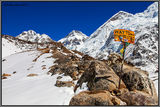 WAY TO Mt EVEREST BASE CAMP