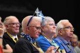 Delegates at SNP Conference (1)