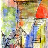 Church Tower & Bell, St Peter & St Paul, Bilsington