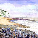 Cliffs, St Margaret's Bay