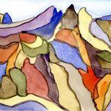 The Granite Rocks of Corsica & Sardinia
