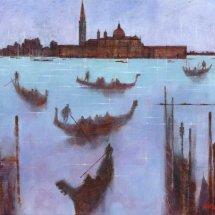 Grand Canal, Venice No2